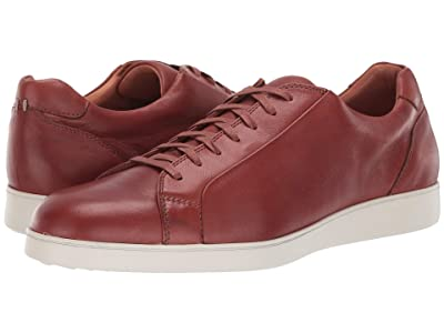 Gentle Souls by Kenneth Cole Ryder Sneaker (Cognac) Men