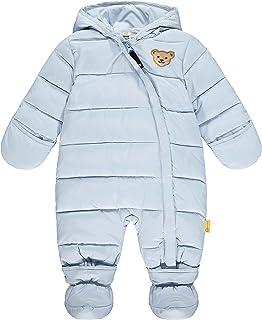 Steiff Kombinezon zimowy Uniseks - niemowlęta Schneeanzug