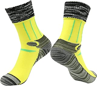 [Sgs Certified] Randy Sun Unisex Waterproof & Breathable Hiking/Trekking Socks