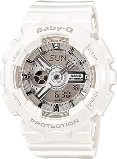 [カシオ] 腕時計 ベビージー BA-110-7A3JF