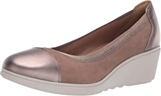 Best clarks mary jane wedge shoes Reviews