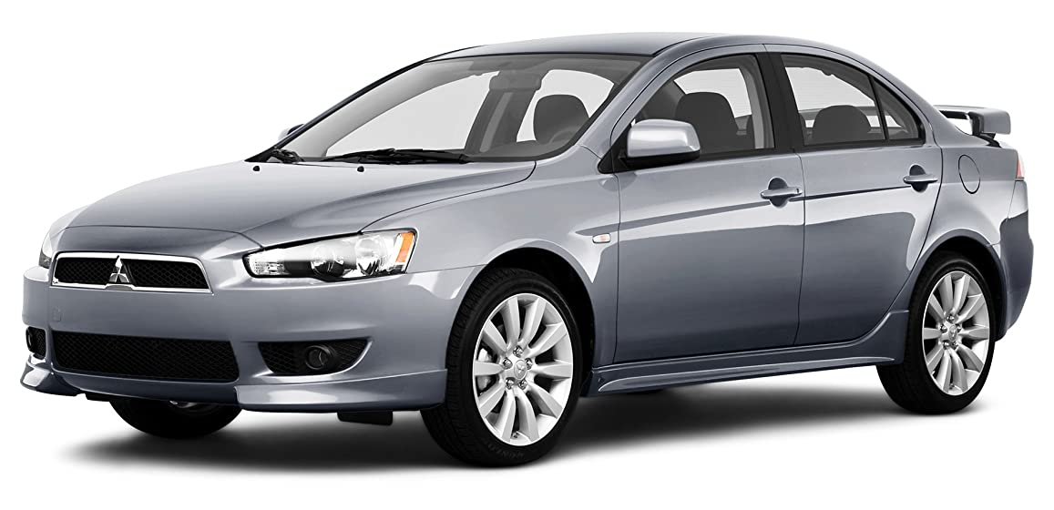 Amazon.com: 2010 Mitsubishi Lancer Reviews, Images, and Specs: Vehicles