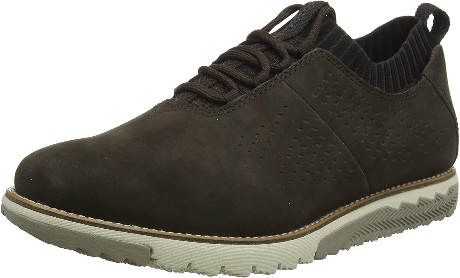 Hush Puppies Expert Knit Oxford, paniers Homme