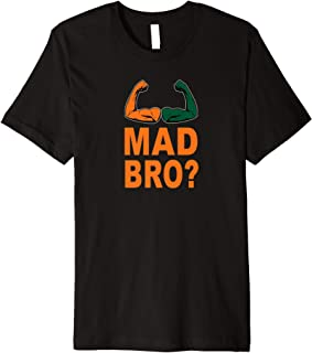 Miami Sports Fan Cool College Football Game Day Gifts