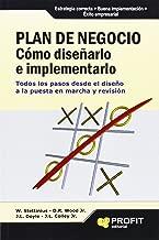 PLAN DE NEGOCIO (Spanish Edition)