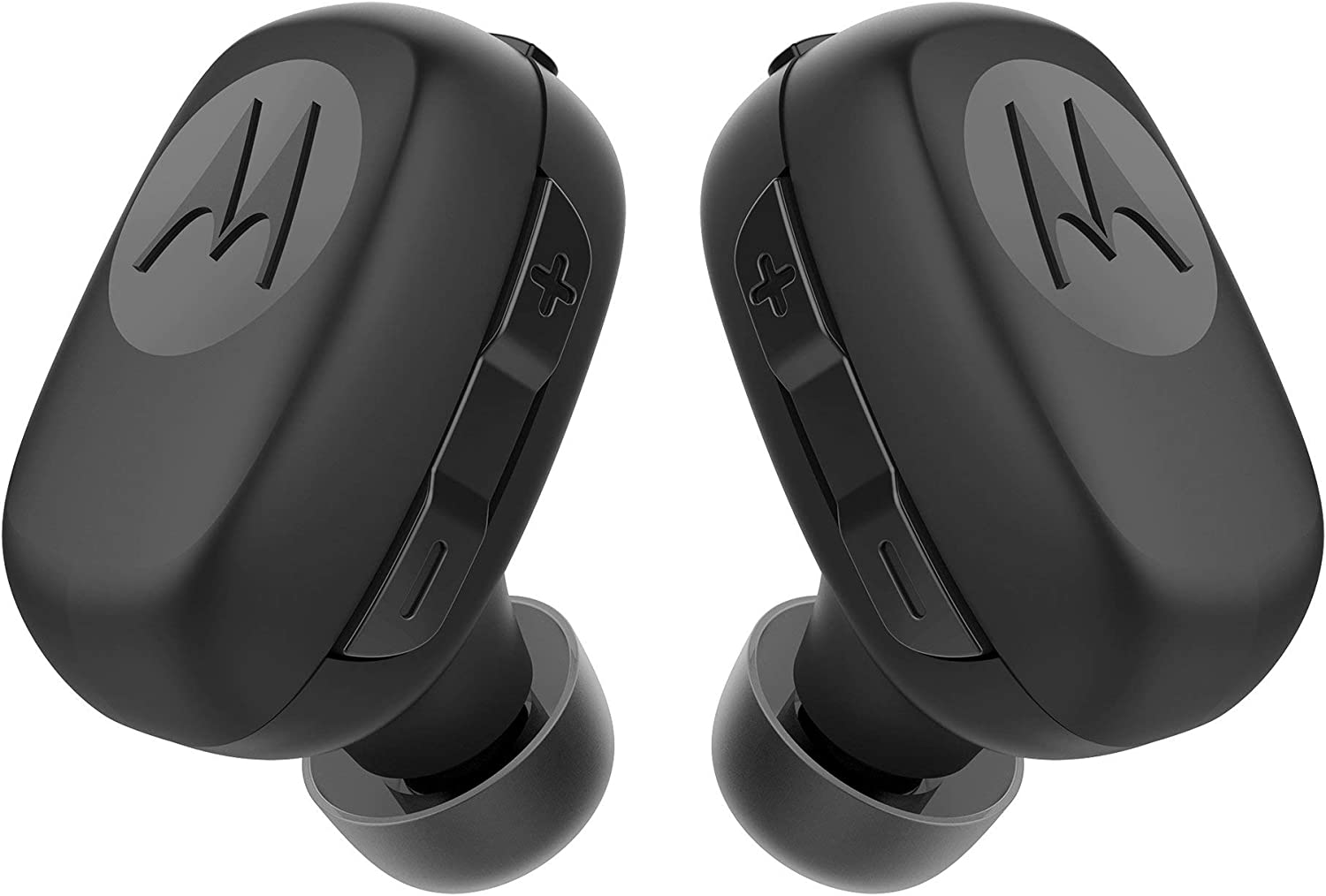 Motorola Stream True Wireless Stereo Earbuds with Charging Case