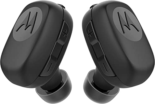 lowest Motorola Stream outlet sale True Wireless Stereo Earbuds with online sale Charging Case outlet sale