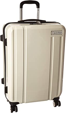 "Beacon 24"" Upright Suitcase"
