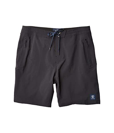 Rip Curl Searchers Layday (Black) Men