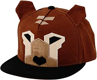 e1795327f1d San Diego Hat Company Kid s Geometric Animal 3-7 Youth Cap Hat