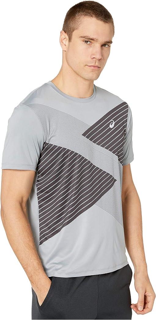Sheet Rock/Graphite Grey