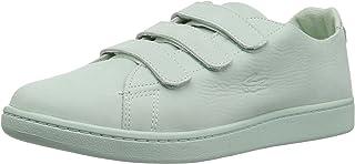 Lacoste Men's Carnaby Strap Sneaker