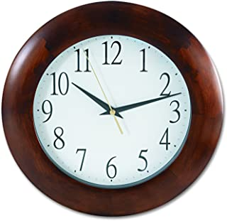 Best cherry wood wall clocks Reviews