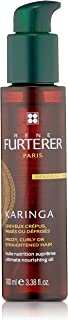 Rene Furterer KARINGA Ultimate Nourishing Oil, Frizzy, Coarse, Texture Hair, Shea Butter, Argan Oil, 3.3 Fl Oz