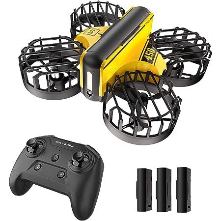 Hermitshell Funda de viaje r/ígida para SNAPTAIN H823H Mini//SNAPTAIN H823H Plus Drone para ni/ños RC Pocket Quadcopter con sujeci/ón de altitud