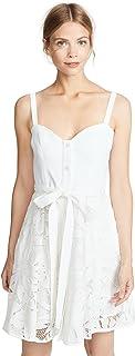 فستان قصير للنساء من ميلي