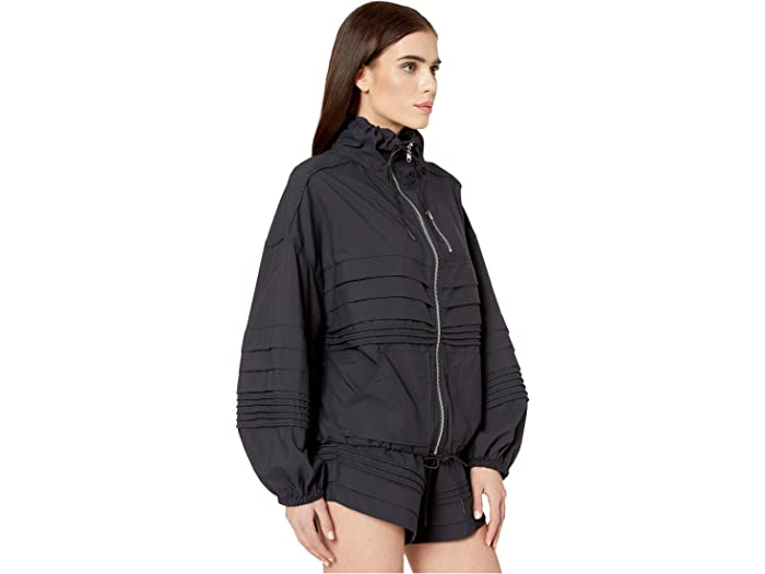 Fp Movement Check It Out Jacket Black Cos & Outerwear