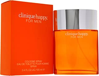 Happy by Clinique for Men - Eau de Toilette, 100ml