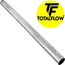 TOTALFLOW TF-P227 409 Stainless Steel Straight Tube 3