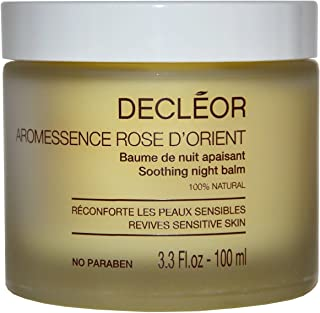 Decleor Aromessence Rose D'orient Night Balm 100ml(3.3oz) Prof Fresh New