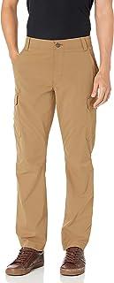 Amazon Essentials Men's Standard Straight-fit Rugged Stretch Cargo Outdoor Lightweight Pant