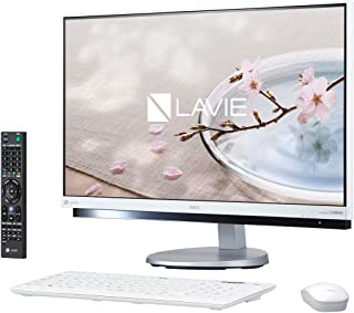 NEC PC-DA770GAW LAVIE Desk All-in-one