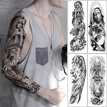Kreuz unterarm männer tattoo Kreuz Tattoo