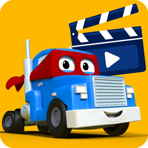Kids Flix TV: watch video clips for kids, play fun educational games