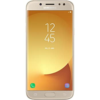 Samsung Galaxy J5 (2017) SM-J530F SIM Doble 4G 16GB Oro: Amazon.es ...