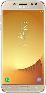 comprar comparacion Samsung Galaxy J5 (2017) SM-J530F SIM Doble 4G 16GB Oro - Smartphone (13,2 cm (5.2
