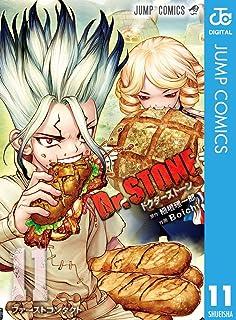 Dr.STONE 11 (ジャンプコミックスDIGITAL)