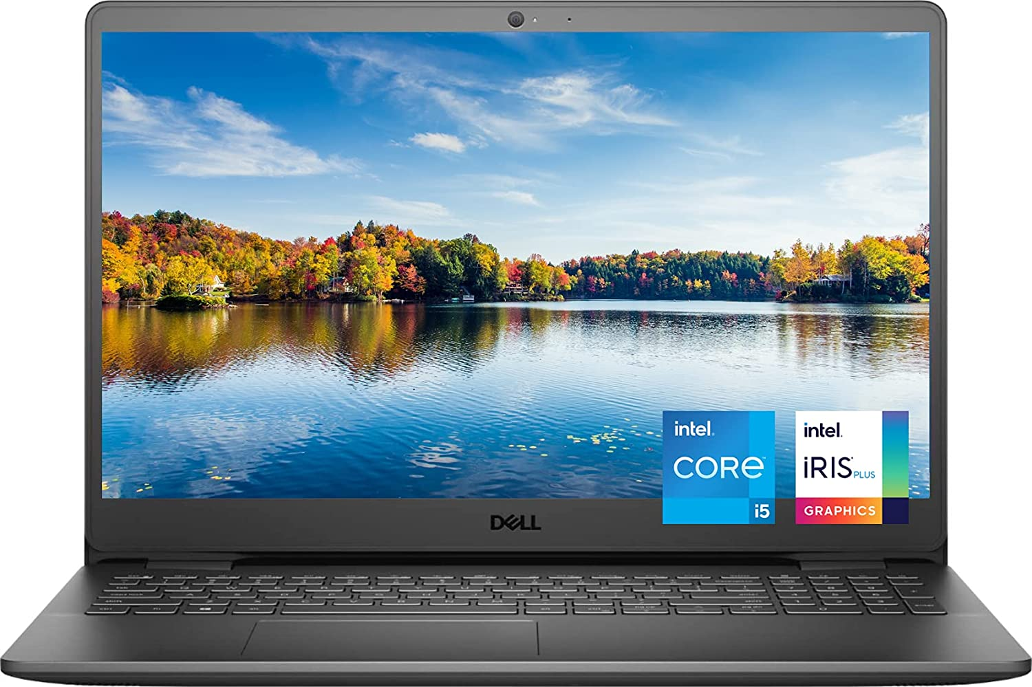 2021 Newest Dell Inspiron 15 3000 Series 3501 Laptop, 15.6