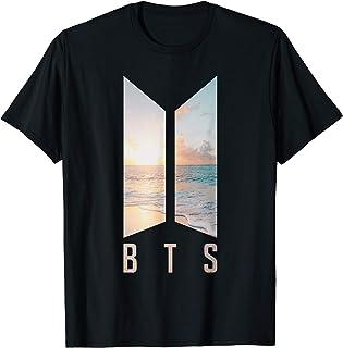 BTS Official Bangtan Boys Merchandise BTS04 T-Shirt
