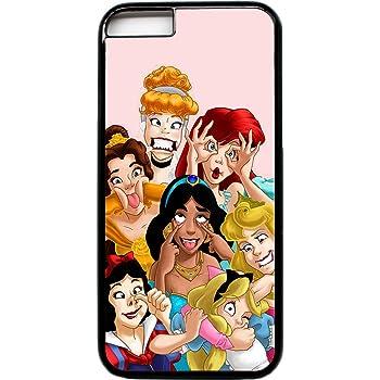 cover iphone 7 principesse