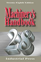Machinery's Handbook, 28th Edition
