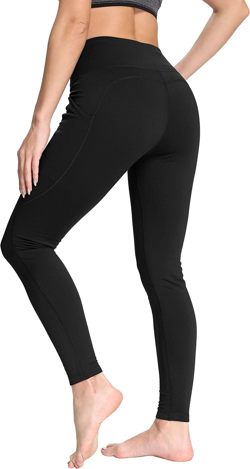 Ranking TOP13 LastFor1 Women's Fleece Lined Leggings Waisted Winter Therm Attention brand High