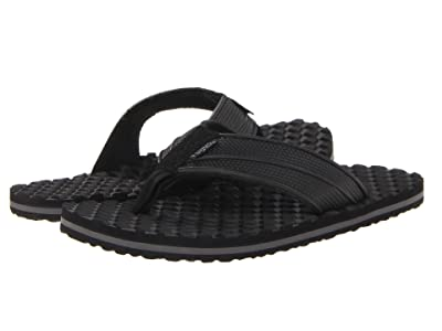 Flojos Badlands (Black) Men