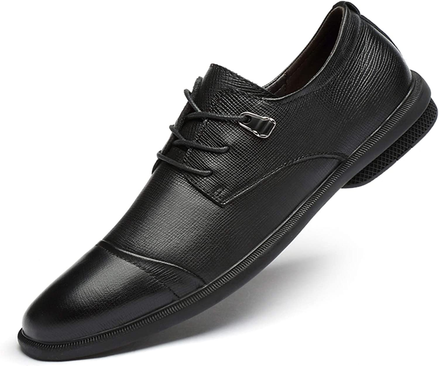 Yinuopu The Men wore Loafers Sale SALENEW very popular! price Men's Shoes S Dress Oxfords Leather