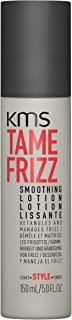 KMS TAMEFRIZZ Smoothing Lotion, Detangles and Manages Frizz, 5 oz