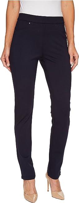 FDJ French Dressing Jeans - PDR Wonderwaist Pull-On Slim Jeggings in Navy