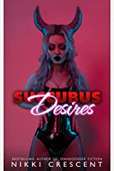 SUCCUBUS DESIRES (English Edition) Format Kindle
