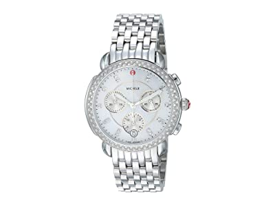 Michele Sidney MWW30A000028 (Silver) Watches