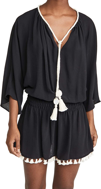 Ramy Brook Womens Mini Dress