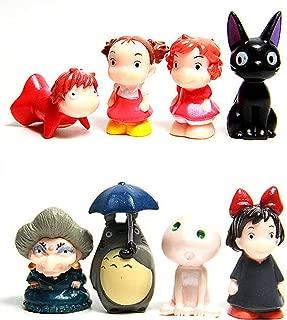 studio ghibli ponyo merchandise