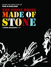 made of stone dvd