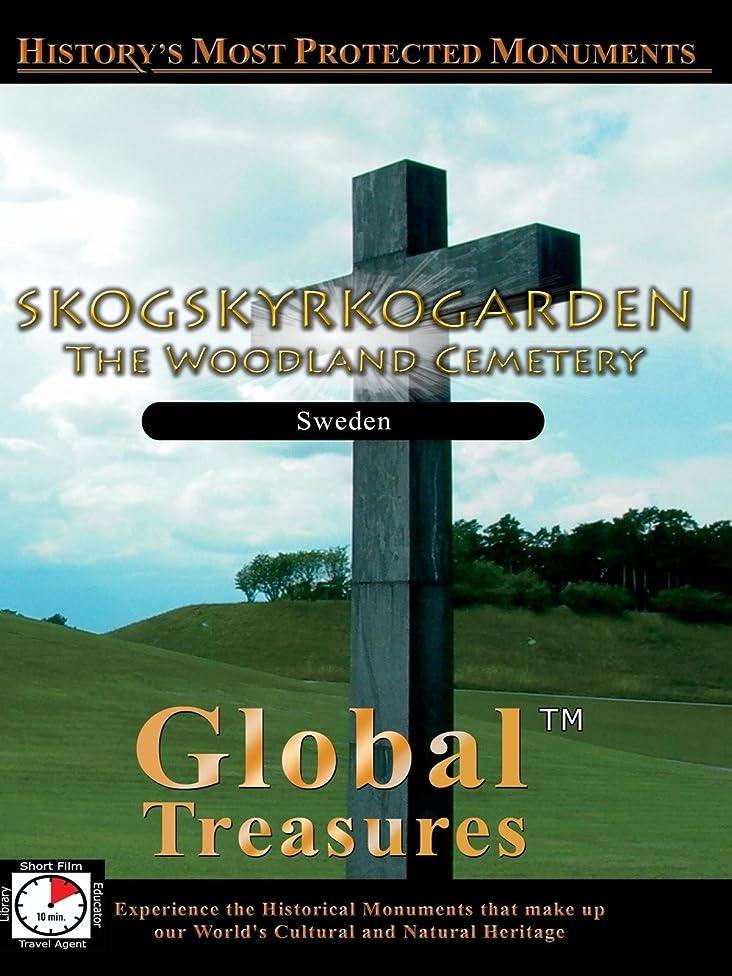 Global Treasures - Skogskyskogarden - Stockholm, Sweden