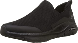 Skechers Arch Fit, Sneaker Infilare Uomo