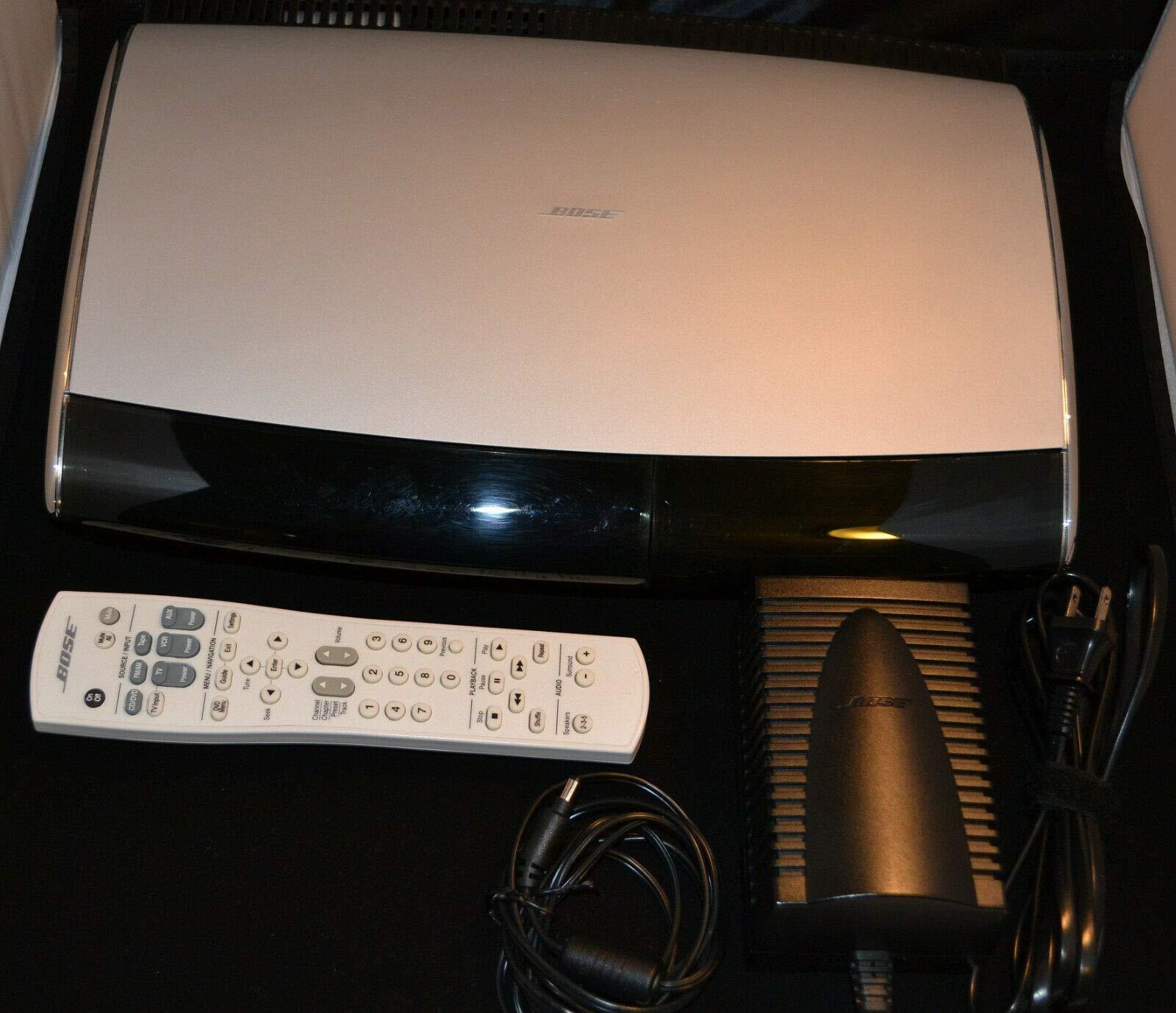 Bose AV 28 Media Center
