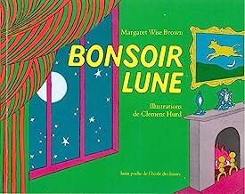Bonsoir Lune / Goodnight Moon (LES LUTINS) (French Edition)