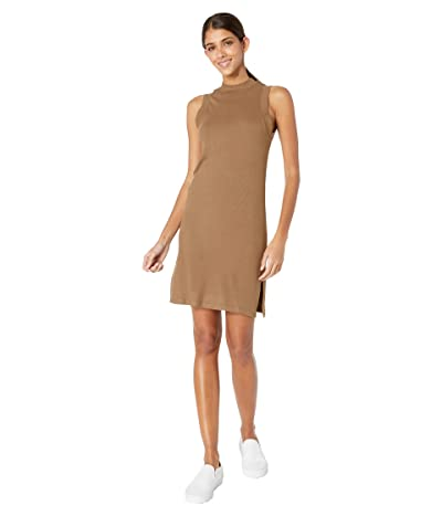 RVCA Lemmon Dress (Vintage Green) Women